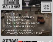 Premiera SIANO KOSY - Katowice