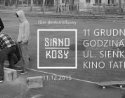 Premiera SIANO KOSY. skate video