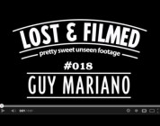 Pretty Sweet Lost & Filmed Clip of the Day with Guy Mariano