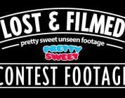 """Pretty Sweet """"Lost & Fillmed"""" Contest Footage"""