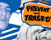 Prevent This Tragedy - kolejne przejazdy
