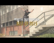 Primitive Skate | Best of 2015