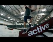 PRIMITIVE SKATEBOARDING @ ACTIVE HEADQUARTERS