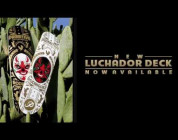 Primitive Skateboarding Presents the Paul Rodriguez Luchador Pro Model