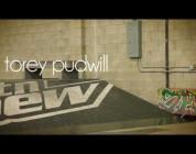PRIMITIVE - TOREY PUDWILL