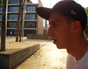 Pro Set Up – Jarek Ruszczak