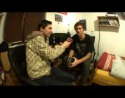 """Problem?"""" - wywiad z Krzyśkiem Godkiem #1."""