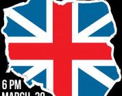 Problem w Londynie !!!