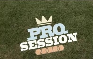 PROSESSION 2010 - pierwsze video