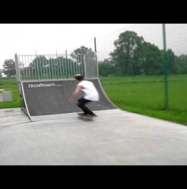 Przemek Hippler for Locals Skateboards