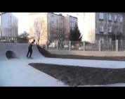 Przemyśl skatepark