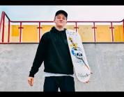 Przemysław Hippler - Locals Skateboards Pro Part