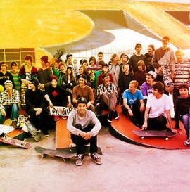 PTG PLAZA Opening Jam 2011