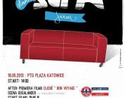PTG Stara Sofa Jam