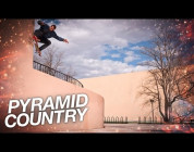 "Pyramid Country ""Distant Mind Terrain"" Video"