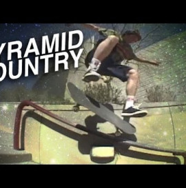 Pyramid Country & Friends - Rollin' Deep
