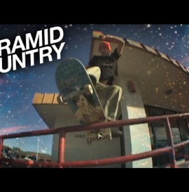 Pyramid Country Montage