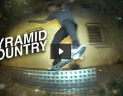 Pyramid Country: Phoenix Nights