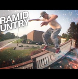 "Pyramid Country's ""Ripplescape"" Teaser"