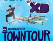 Quicksilver Town Tour w Krakowie!!!