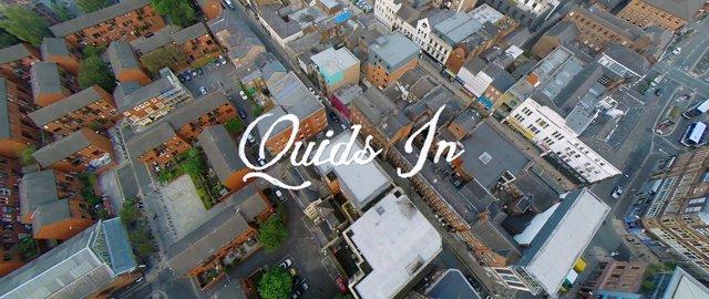 Quids In