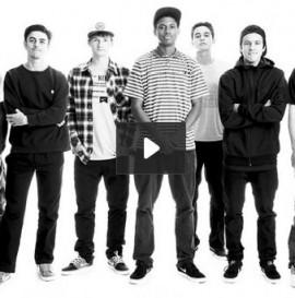 """Nike SB Chronicles 2"" full video"