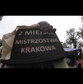 """""""Pierwsze Deskorolkowe Mistrzostwa Krakowa"""""""