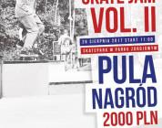 Rabka Skate Jam, Vol. II