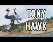 Rad Dads: Tony Hawk