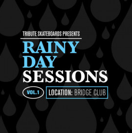 Rainy Day Sessions Vol. 1