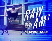 Raw Ams Shawn Hale