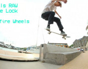RAW: Ollie Lock for Spitfire Wheels