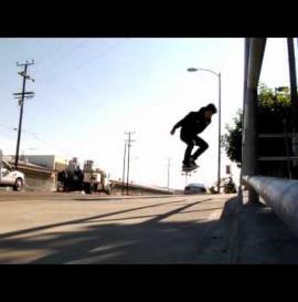 Ray Maldonado SK8RATS Commercial