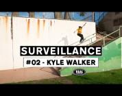 "REAL's ""Surveillance"" #2 Kyle Walker Video"