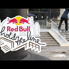 Red Bull: Hold The Line London