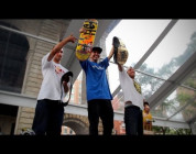 Red Bull Manny Mania 2012: Pro Finals in NYC