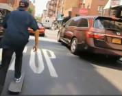 RED BULL - NEW YORK CITY SKATE SESSIONS