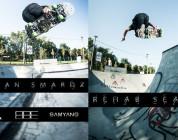 Rehab Season - Adrian Smardz