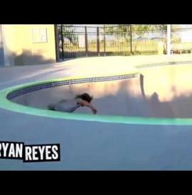 REYES & HOMOKI - UNCUT