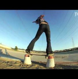 "Richie Jackson ""Death Skateboards"" Part"