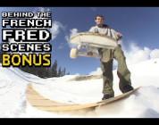 Rick McCrank Snow Mission