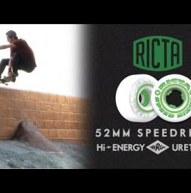 Ricta Wheels: David Loy