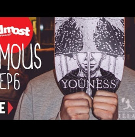 RIDE CHANNEL - ALMOST FAMOUS EP. 6 - YOUNESS AMRANI IS PRO