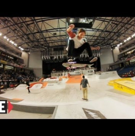 RIDE CHANNEL - ESTONIA SIMPLE SESSION - AUSTYN GILLETTE, MANNY SANTIAGO AND MORE