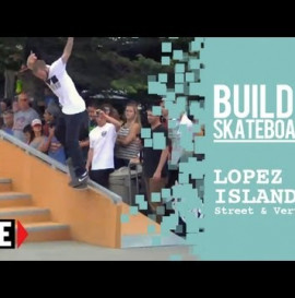 RIDE CHANNEL - PAUL RODRIGUEZ, JEREME ROGERS, BUCKY LASEK AND MORE - THE RETREAT AT LOPEZ ISLAND