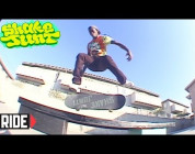 RIDE CHANNEL - THEOTIS BEASLEY RIDE OR DIE - SHAKE JUNT