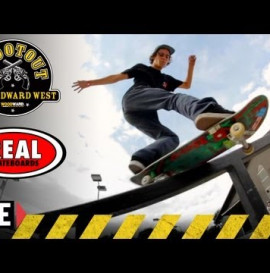 RIDE CHANNEL - WOODWARD WEST SHOOTOUT 2013: REAL