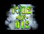 RIDE OR DIE: THE JIGGA MAN