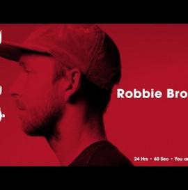 Robbie Brockel | Run & Gun