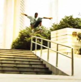 Rodrigo TX Extremely Trailer